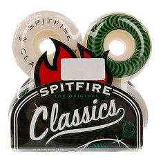 Колеса для скейтборда Spitfire Classic 52mm 99A