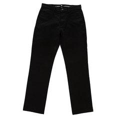 Штаны широкие детские DC Roomy Chino 32 Black