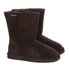 Угги женские Bearpaw Dorado Chocolate