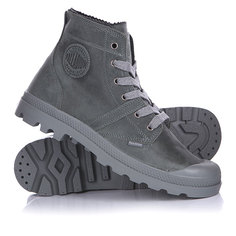 Ботинки Palladium Pallabrouse Plus 2 Hi Rise Sedona Sage