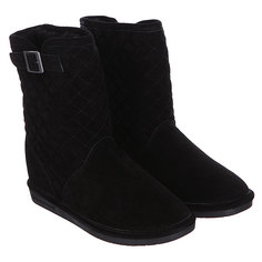 Угги женские Bearpaw Leigh Anne Black