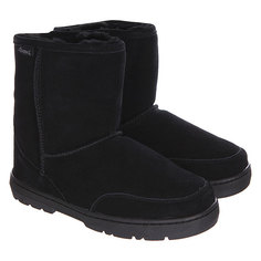 Угги Bearpaw Patriot Black Ii