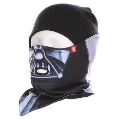 Маска Airhole Star Wars S1 Darth Vader
