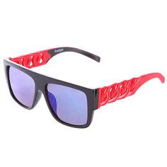 Очки TrueSpin Las Cadenas Black/Red