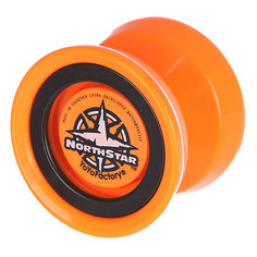 Йо-йо Aero-Yo NorthStar Orange/Black