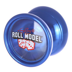 Йо-йо Aero-Yo Roll Model Blue