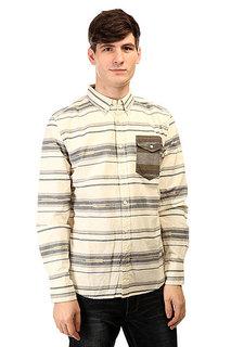 Рубашка Burton Glade Ls Wvn Sw Stripe