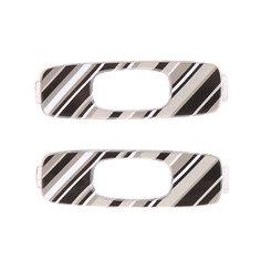 Сменный логотип Oakley Batwolf Icon Retail Pair Geo Layers