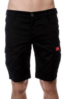 Шорты Skills Cargo Shorts 2 Black