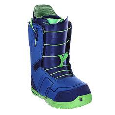 Ботинки для сноуборда Burton Ambush Blimey Fiole