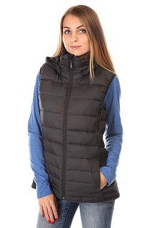Жилет женский Burton Ak Squall Vest True Black