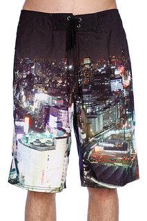 Пляжные мужские шорты Analog Hi Res 2 Brdshort Tokyo