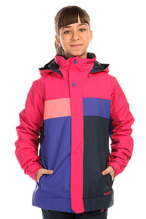 Куртка детская Burton Piper Jacket Marilyn/Sweetp Cmb