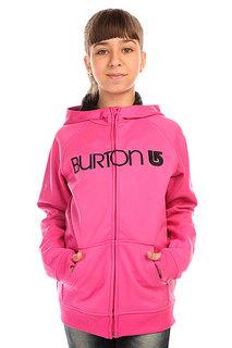 Толстовка сноубордическая детская Burton Scoop Hdd Raspberry Rose
