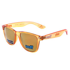 Очки Neff Daily Ice Orange