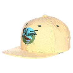 Бейсболка Запорожец Ялта Детская Yellow