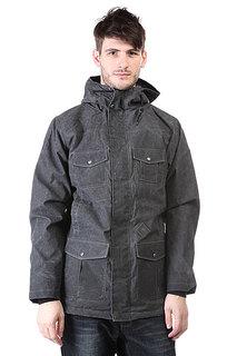 Куртка парка Burton Mb Match Jkt True Black