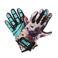 Перчатки сноубордические Neff Chameleon Kitten