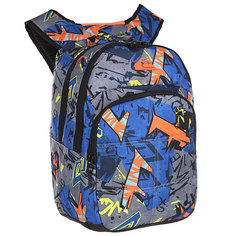 Рюкзак школьный Quiksilver Burst Bp Ghetto Hero