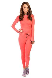 Термобелье (комплект) женский Shweyka Thermal Underwear Pink