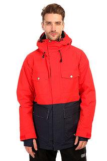 Куртка Burton Ra Flip Flop Jkt Burner/Ballpoint