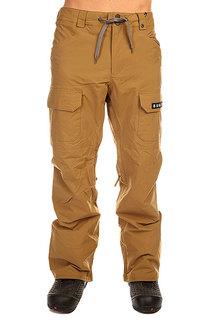 Штаны сноубордические Burton Mb Pivot Pt Falcon
