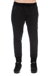 Штаны прямые Analog 3ls Pant True Black