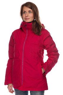 Куртка женская Burton Flare Down Syrah