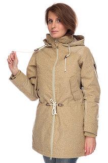 Куртка зимняя женская Burton Jacket Putty Birch