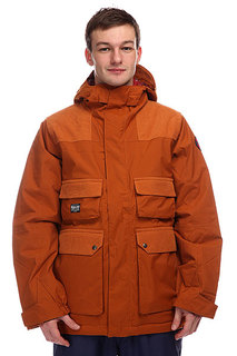 Куртка Analog Alder Adobe