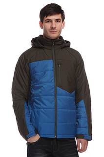 Куртка зимняя Burton Ak Vt Jacket Tide/Pitch