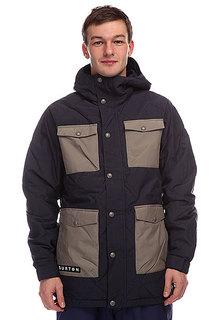 Куртка Burton Ballpoint Monoxide