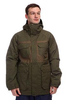 Куртка Burton Frontier Jacket Keef