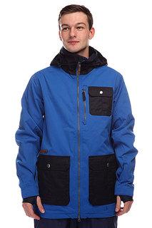 Куртка Burton Sentry Jacket Cyanide Ballpoint