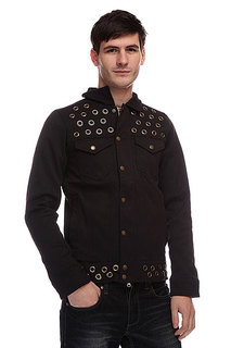 Куртка Burton Signature Jacket True Black Denim