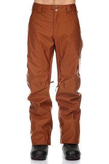 Штаны сноубордические Burton Mb Cargo Pants True Penny