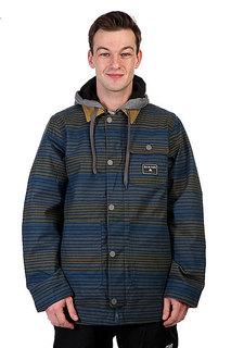 Куртка Burton Mb Dunmore Jk Submarine Wrangler Stripe