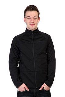 Толстовка Burton M Ak Turbine Fleece True Black