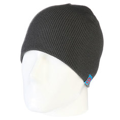 Шапка детская Burton Boys All Day Long Beanie Bog