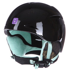Шлем для сноуборда женский Anon Keira Black