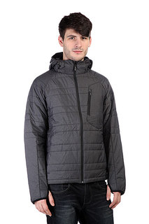 Куртка зимняя Burton Ak Mt Insulator True Black