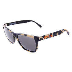 Очки Oakley Frogskin Camo/Dark Grey