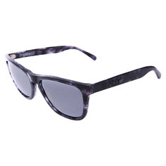 Очки Oakley Frogskin Lx Dark Grey Tortoise/Black