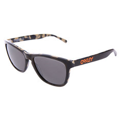 Очки Oakley Frogskin Night Camo/Grey