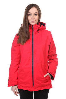 Куртка женская Burton W Ak 2l Embark Jacket Gloss/Sorc Colour Block