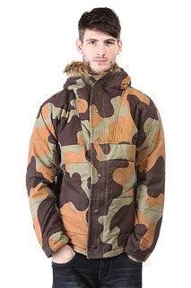 Куртка Burton Mb Aspen Jkt Mountain Camo