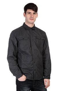 Пальто Burton Mb Xander Insltd Fl Grey Wool