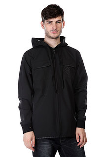 Куртка Analog 3ls Fullzip True Black