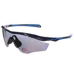 Очки Oakley M2 Frame Polished Navy/Grey Polarized
