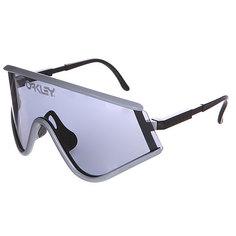 Очки Oakley Eyeshade Fog / Grey